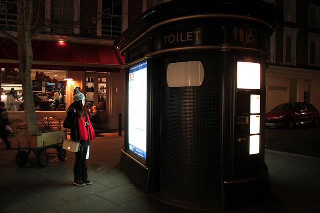 17度C倫敦-街頭WC文化 (14)