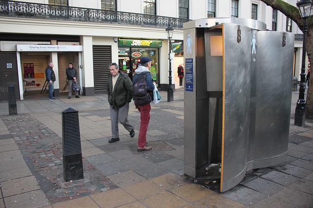 17度C倫敦-街頭WC文化 (18)