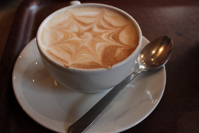 愛丁堡17度C象屋喝咖啡 (24)