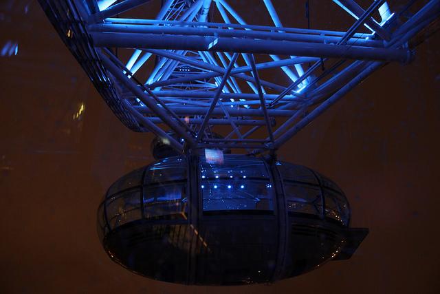 London eye-倫敦眼-大笨鐘-17度C英國隨拍 (38)