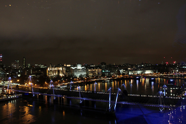 London eye-倫敦眼-大笨鐘-17度C英國隨拍 (46)