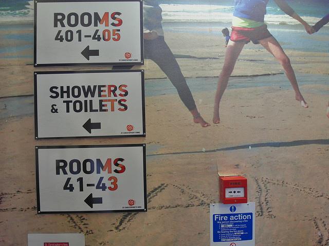 英國。愛丁堡。青年旅館。17度C (41)
