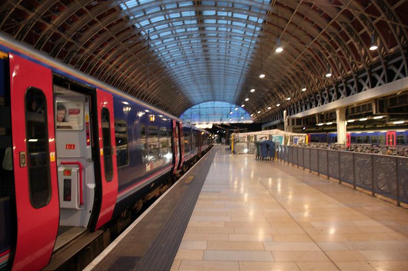 倫敦往溫莎堡 (4)