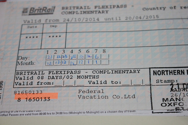 火車遊歐洲-飛達旅遊火車通行證-18