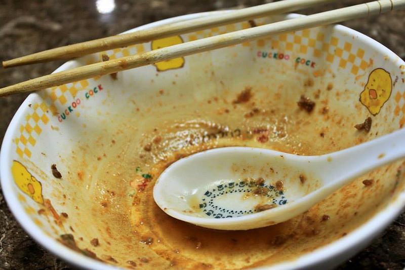 17度C西門町首推在地美食-元之寶拉麵-1
