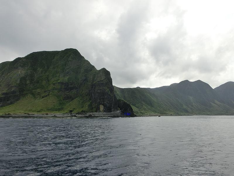 如何到蘭嶼