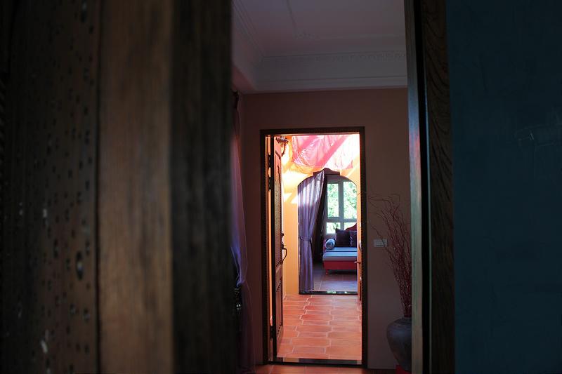 。文。宜蘭旅行。夏爾迦民宿民宿