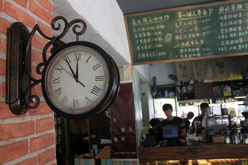 等一個人咖啡。台北文山。travel-17度C旅遊 (5)
