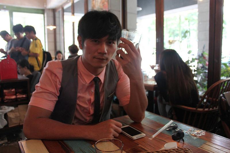 等一個人咖啡。台北文山。travel-17度C旅遊 (47)