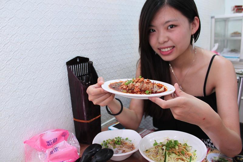 17度C推薦台北美食-天府麵莊 (11)