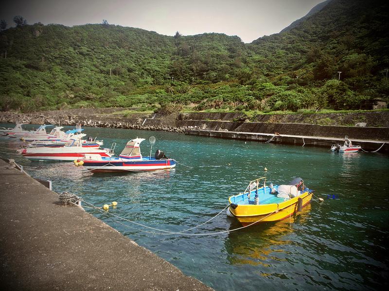17度C環島-蘭嶼飛魚季體驗- (43)