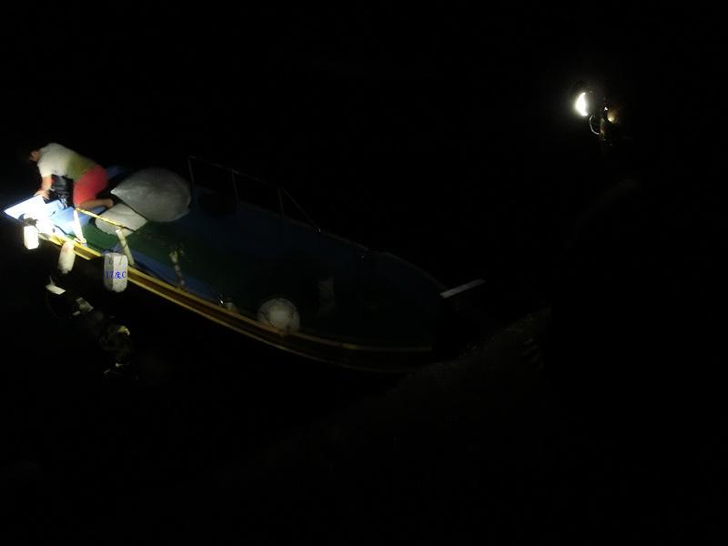 17度C環島-蘭嶼飛魚季體驗- (3)