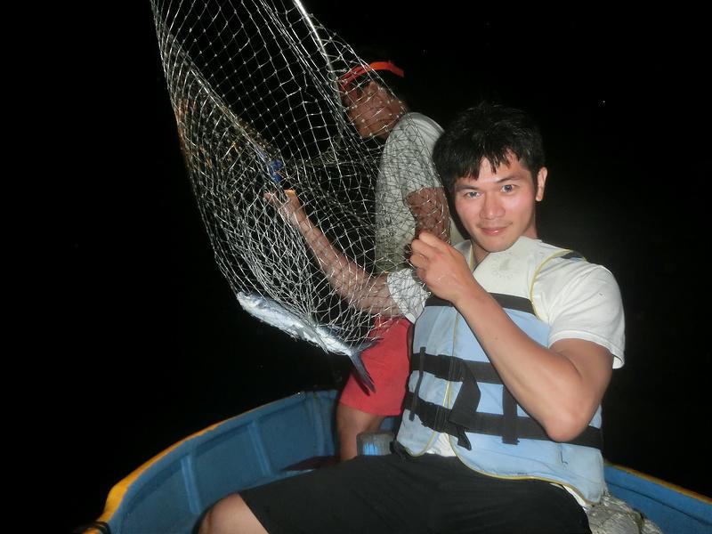 17度C環島-蘭嶼飛魚季體驗- (31)