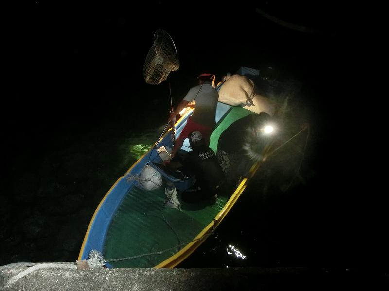17度C環島-蘭嶼飛魚季體驗- (34)