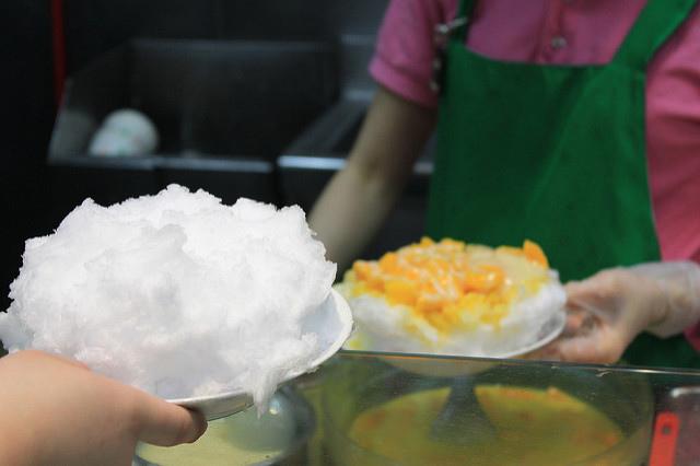 taipei。台北必吃美食