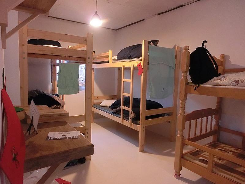 鹿兒旅舍(Deer Horn Hostel)-17度C-環島住宿 (3)
