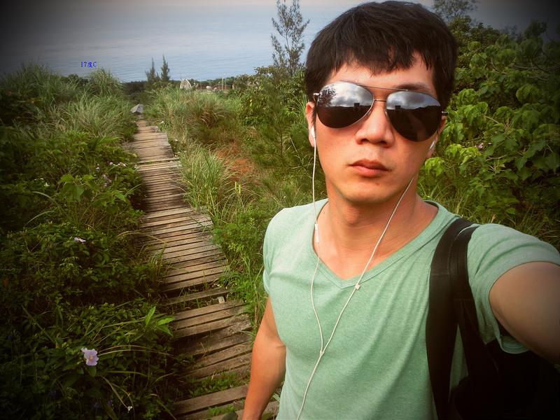 17度C隨拍-祕境介紹-台灣蘭嶼-天池 (7)