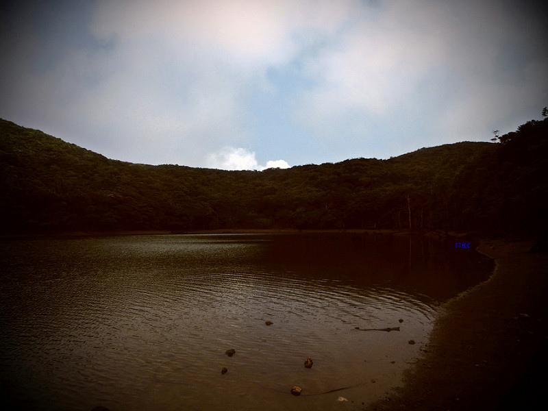 17度C隨拍-祕境介紹-台灣蘭嶼-天池 (33)