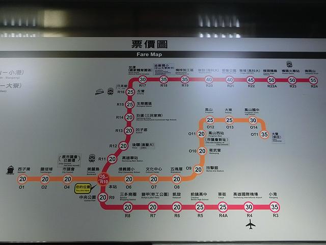 台灣。旅行青年旅館-高雄41背包客棧 (48)