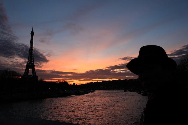 17度C法國只懂中文旅行-艾菲爾鐵塔-巴黎- (84)
