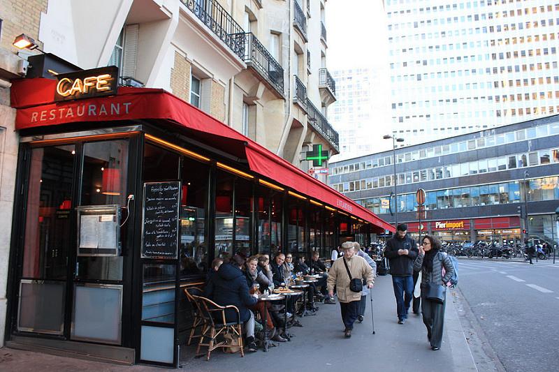 17度C用中文遊巴黎PARIS與台灣的生活差異 (62)