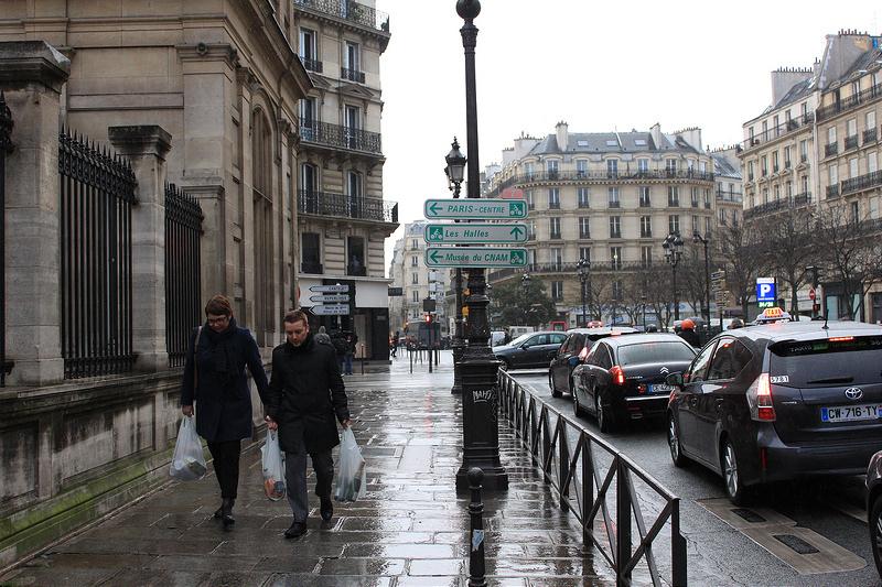17度C用中文遊巴黎PARIS與台灣的生活差異 (38)