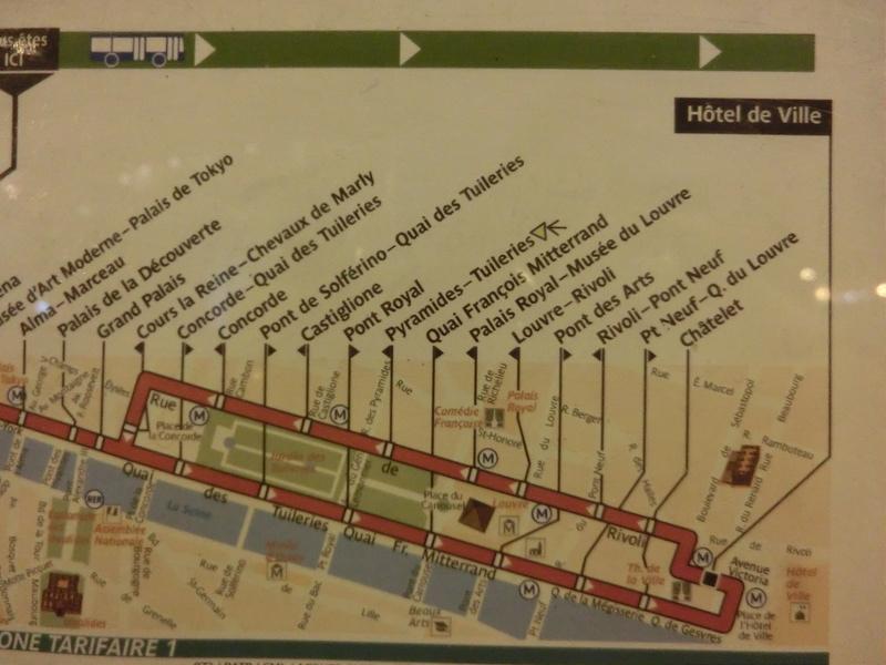 17度C用中文遊巴黎PARIS與台灣的生活差異 (5)