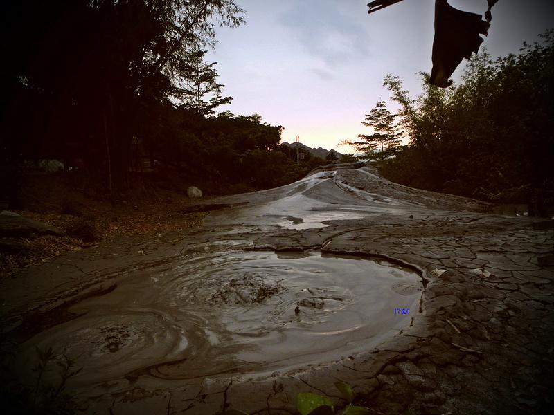 2014環島。高雄。養女湖。17度C (17)