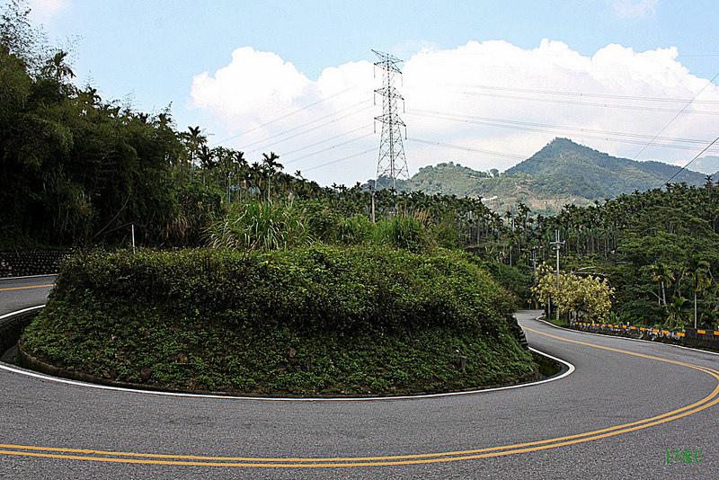 台灣環島 如何規劃