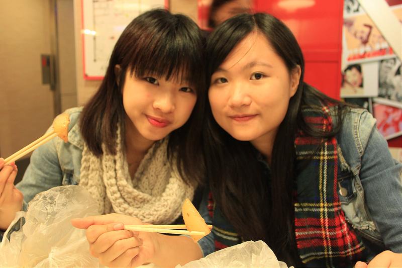 。文。香港沙發客 (12)