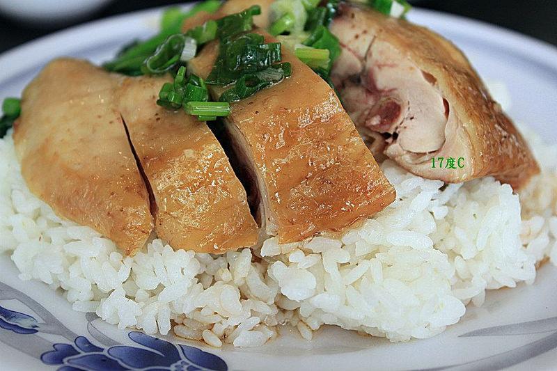 台北東區必訪餐點-港式燒臘-老友記-19