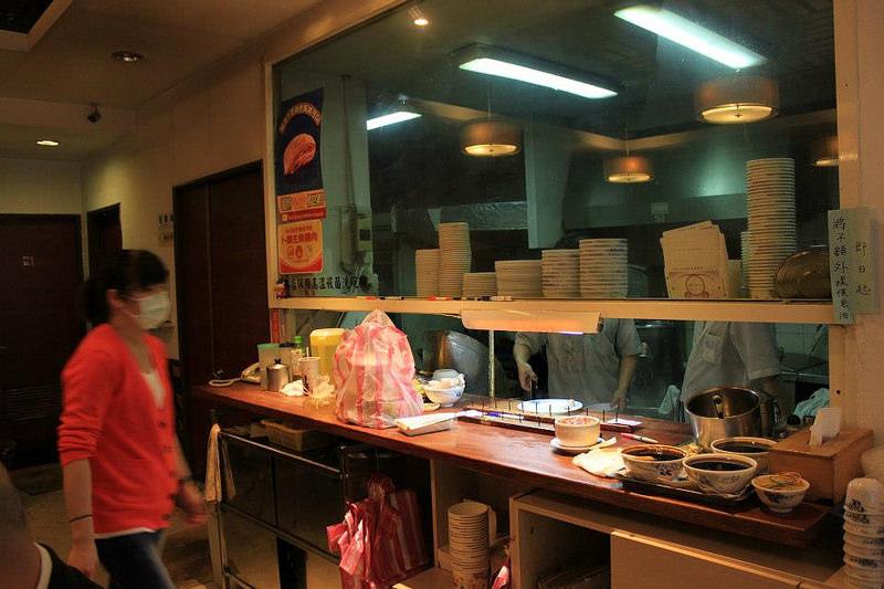 台北東區必訪餐點-港式燒臘-老友記-8