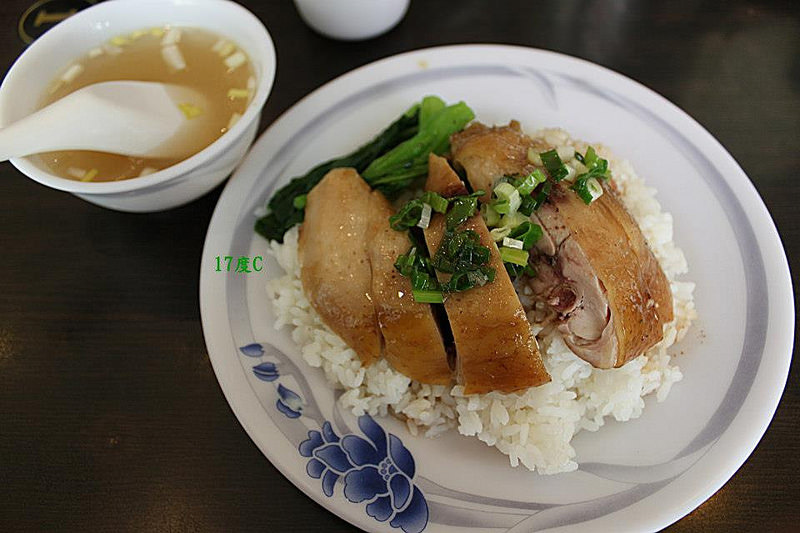 台北東區必訪餐點-港式燒臘-老友記-23