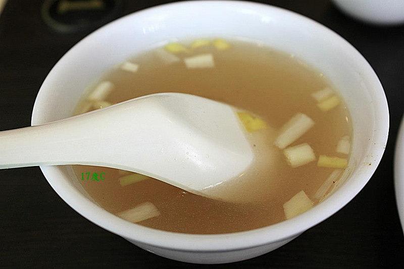 台北東區必訪餐點-港式燒臘-老友記-17