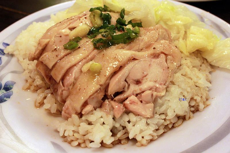 台北東區必訪餐點-港式燒臘-老友記- (2)
