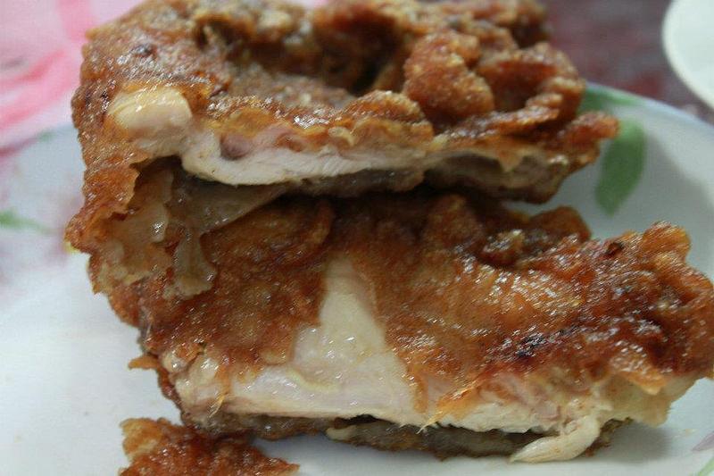 台北士林夜市必訪美食-評比文-雞排篇-17度C在地推薦- (2)
