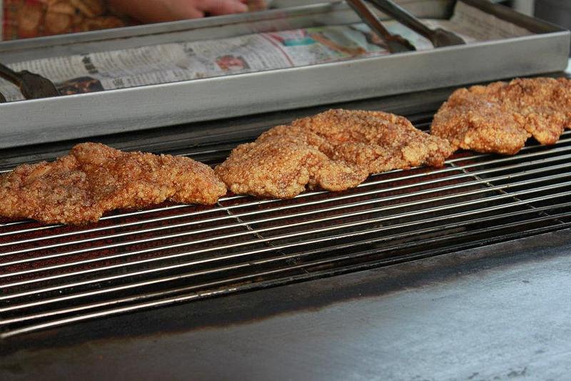 台北士林夜市必訪美食-評比文-雞排篇-17度C在地推薦- (29)