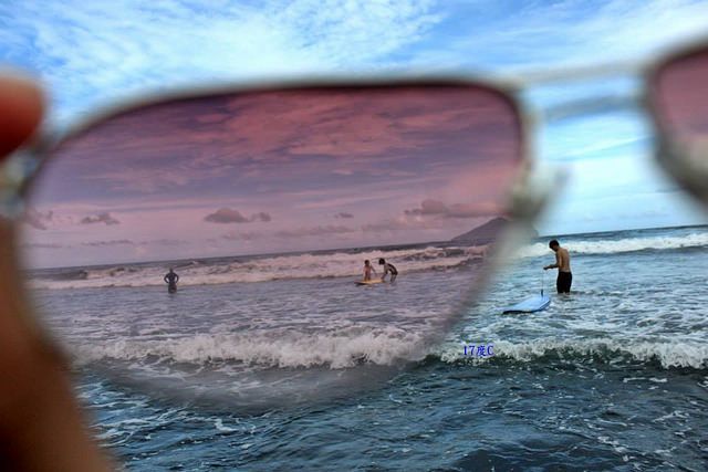 17度C宜蘭烏石港-衝沙衝浪-54