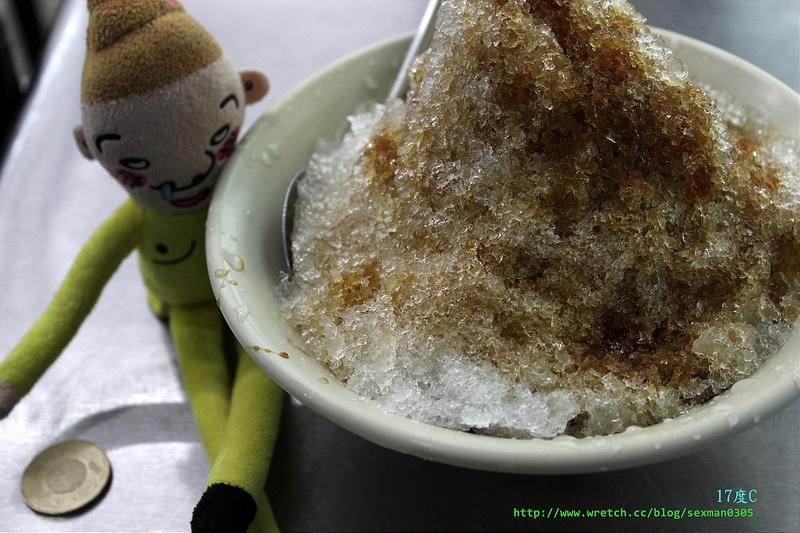 永和。好吃黑糖冰 福滿溢 (8)
