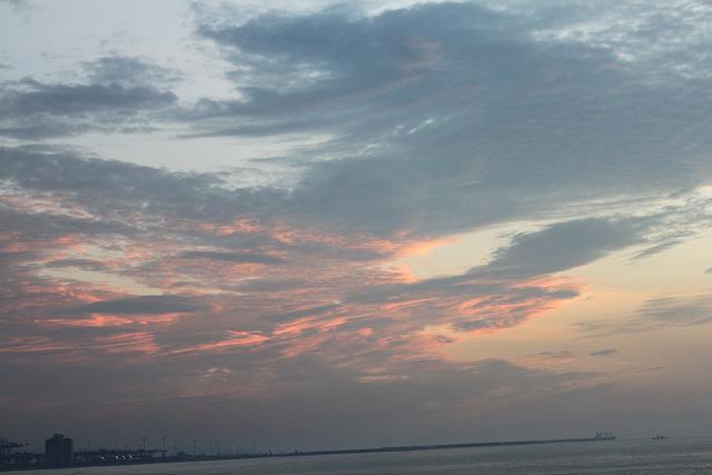 台北浪漫情人海岸~淡水。17度C台北攻略 (55)
