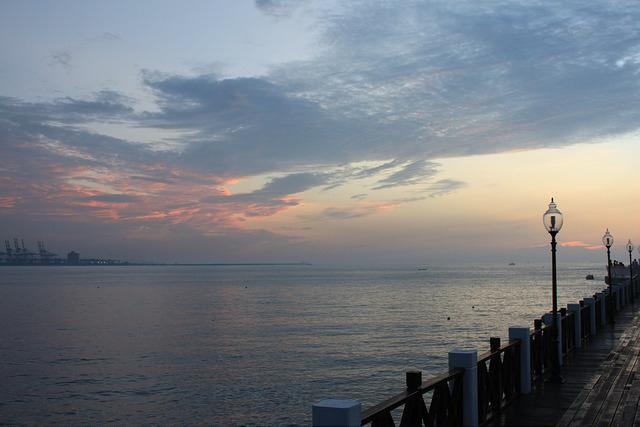 台北浪漫情人海岸~淡水。17度C台北攻略 (56)