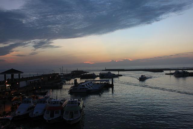 台北浪漫情人海岸~淡水。17度C台北攻略 (61)