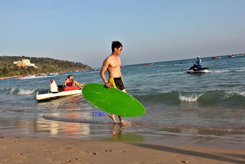 台灣國境之南-墾丁-沙灘-比基尼-海灘男孩 (55)