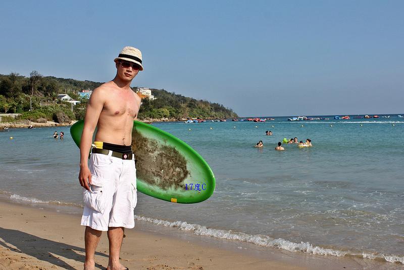 台灣國境之南-墾丁-沙灘-比基尼-海灘男孩 (31)