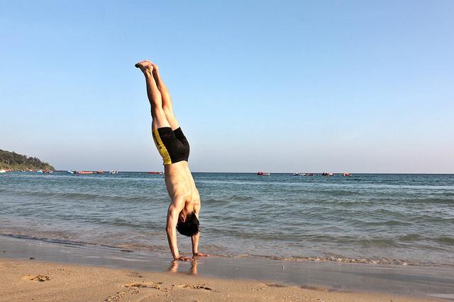台灣國境之南-墾丁-沙灘-比基尼-海灘男孩 (41)