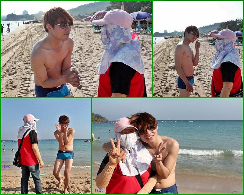 台灣國境之南-墾丁-沙灘-比基尼-海灘男孩 (6)
