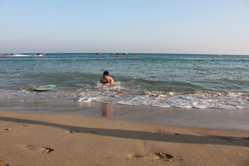 台灣國境之南-墾丁-沙灘-比基尼-海灘男孩 (52)