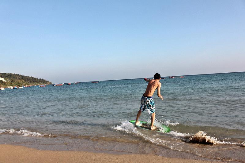 台灣國境之南-墾丁-沙灘-比基尼-海灘男孩 (38)