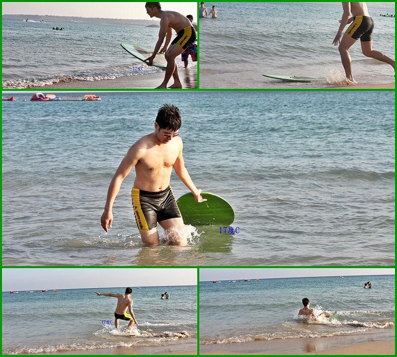 台灣國境之南-墾丁-沙灘-比基尼-海灘男孩 (3)