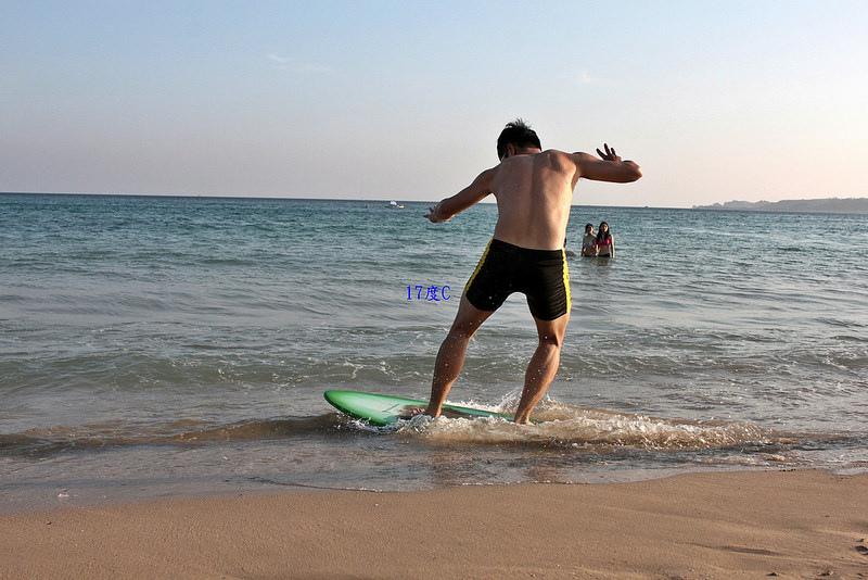台灣國境之南-墾丁-沙灘-比基尼-海灘男孩 (50)